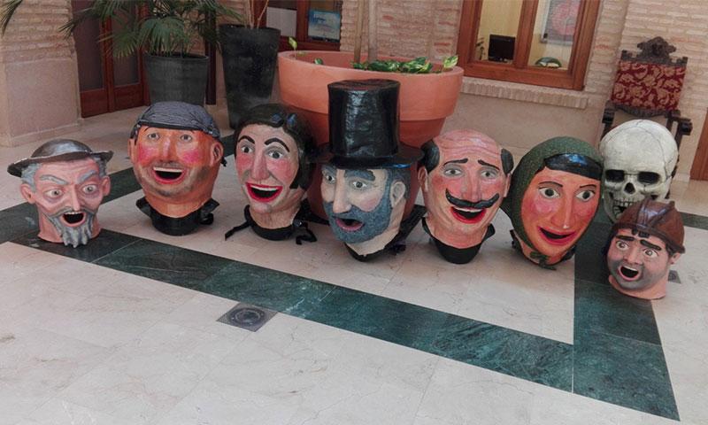 Carnaval de Verano - Herencia de par en par