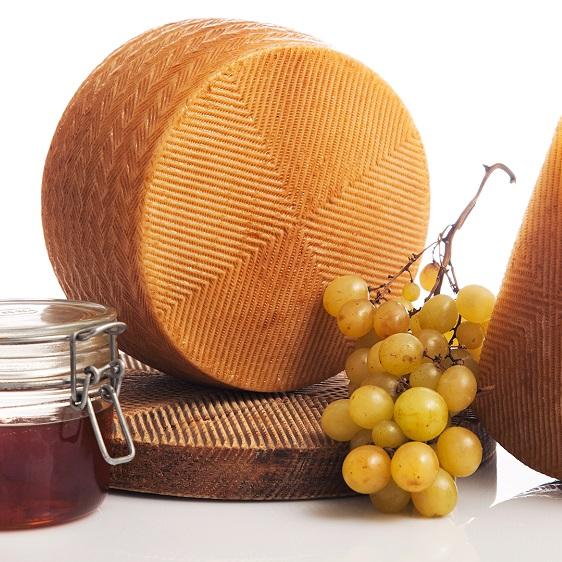 queso manchego de Herencia
