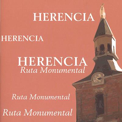 Herencia - Ruta monumental