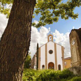 Ermita de San Antón en Herencia Ciudad Real