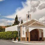 Ermita de San José en Herencia Ciudad Real