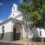 Ermita de la Encarnación en Herencia Ciudad Real