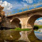 Puente alto - Herencia turismo