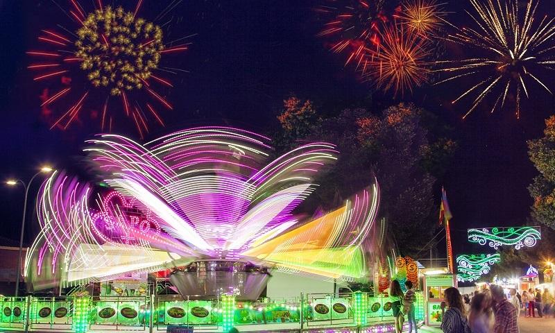 Ferias y Fiestas de Herencia Ciudad Real