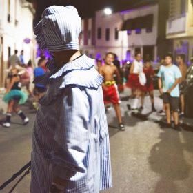 Perle carnaval de verano Herencia - Ciudad Real