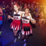 animadoras - carnaval de verano Herencia