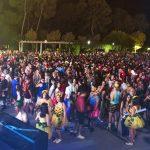 auditorio de verano - Carnaval de Herencia - Ciudad Real